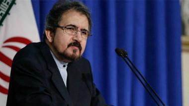 إيران تدين العقوبات الاميركية الجديدة حول قرصنة معلوماتية