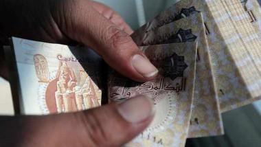 تراجع عجز الموازنة المصرية إلى 4.2 %