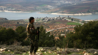 تركيا تتخذ احتياطاتها لمواجهة محتملة مع الأكراد في سوريا