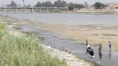 توقعات بتجاوز أزمة الجفاف في العراق