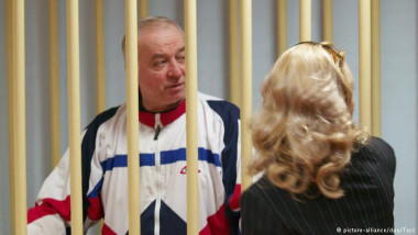 جاسوس روسي سابق بمستشفى في بريطانيا