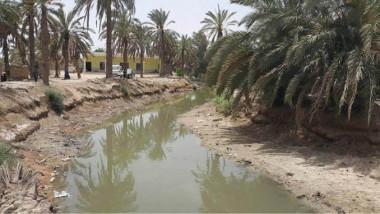 خلية أزمة لمواجهة شح المياه