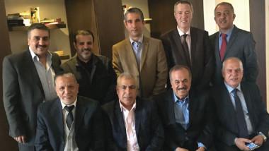 دعم ملف المغرب للمونديال.. والقدس عاصمة للإعلام الرياضي العربي
