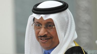 الكويت تبدي حرصها على تقديم كل أنواع المساعدة للعراق