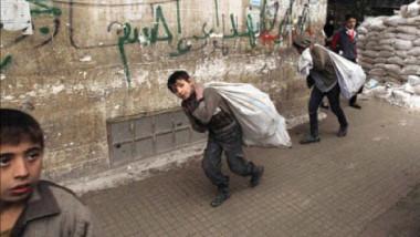 """""""رعاية الطفولة"""" تطلق تقييماً عن أسوأ أشكال عمل الأطفال في المجتمع"""