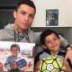 رونالدو يخاطب أطفال سوريا : لا تستسلموا أبداً