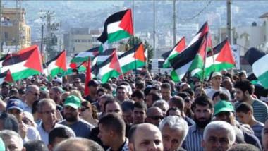 سقوط قتلى في مظاهرات يوم الأرض والأمم المتحدة تحذّر من تدهور الأوضاع