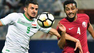 سوريا وقطر يعلنان وفديهما لبطولة «الصداقة» الدولية