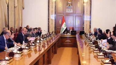 131 قرارا لمجلس الوزراء خلال اجتماعاته الأخيرة أغلبها لدعم المتظاهرين