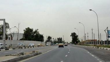 """مطار المثنى موقعاً لإنشاء صرح """"النصر"""""""