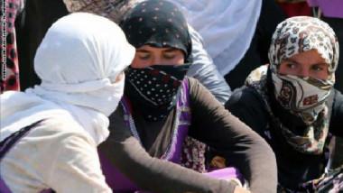 """ممثلة أممية تدعو إلى حماية ضحايا العنف الجنسي لـ""""داعش"""""""