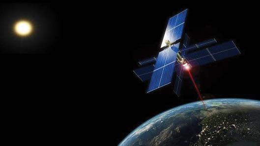 """ناسا تطور جهازاً جديداً """"للتحديق في الشمس"""" – جريدة الصباح الجديد"""