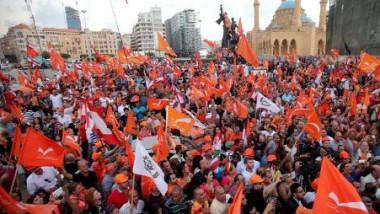نجوم الإعلام والفن يزيدون سخونة الانتخابات اللبنانية