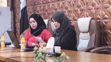 ندوات عن مستقبل الأمن المائي في العراق وأثره على الأمن الغذائي ومكافحة الفساد