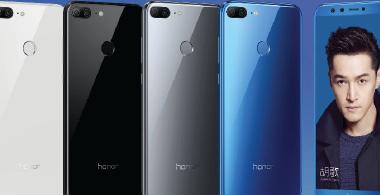 هاتف Honor 9 Lite يعزّز مزايا الجمال والوضوح والمتعة والتجربة والقيمة