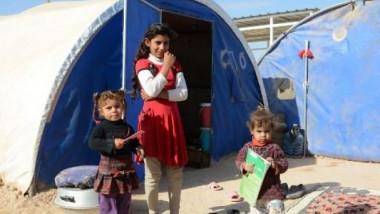 هجرة الأنبار: عودة 85 % من النازحين إلى ديارهم