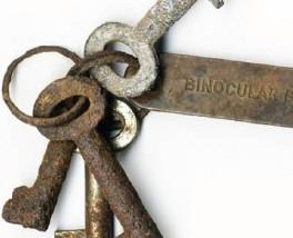 هل المفتاح كان السبب في غرق التيتانيك؟