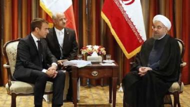وزير الخارجية الفرنسي يزور طهران لمتابعة الاتفاق النووي