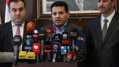 وزير الداخلية يعلن البدء بتنفيذ اتفاقات بغداد – أربيل وضمان سلامة الحدود