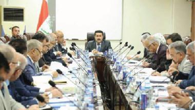 وزير الصناعة يعلن تأهيل وإعمار المشاريع المدمرة في نينوى