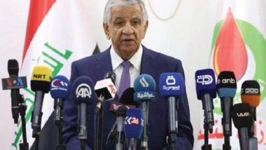 «النفط» تعتزم خفض واردات المنتجات النفطية 25 %