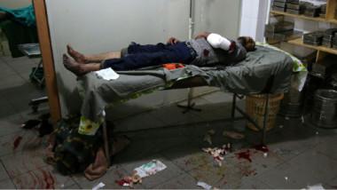 353 ألف قتيل في سبع سنوات بسوريا