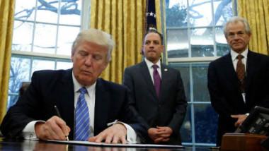 أزمة الثقة في الغرب