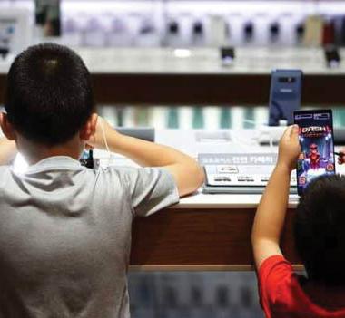 """أطفالك مراقبون على """"غوغل بلاي"""""""
