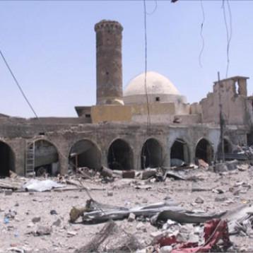 إعمار بضعة مساجد في الموصل القديمة أثار حفيظة البعض من دون مسوّغ