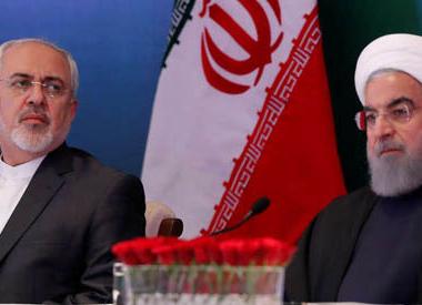 إيران تلوح بردود فعل «غير متوقعة»  إذا انسحبت واشنطن من الاتفاق النووي
