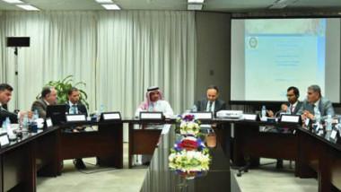 «النقد العربي»: 352 مليون دولار قروضاً للدول الأعضاء