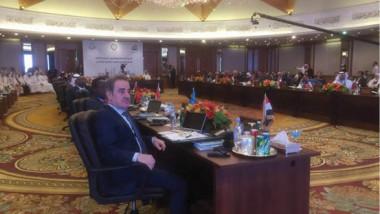 اختيار العراق عضوا في اللجنة التنفيذية للمنظمة العربية للتنمية الصناعية
