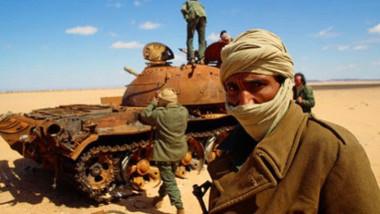 البوليساريو يتوغل في الصحراء الغربية والمغرب يحتج