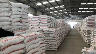 التجارة تستنفر اسطولها لمناقلة ٣٠ ألف طن من الرز الفيتنامي