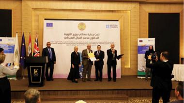 «الثقافي البريطاني» يوقّع مع التربية اتفاقية لبناء قدرات التعليم في العراق