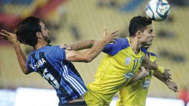 الجوية يدشن البطولة العربية بلقاء اتحاد العاصمة الجزائري 8 آب