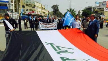 الديمقراطي الكردستاني يرفض المشاركة في الانتخابات البرلمانية في كركوك