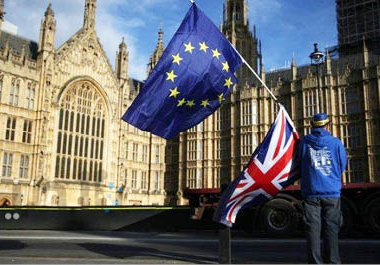 الشراكة الأمنية بين الاتحاد الأوروبي وبريطانيا على المحك