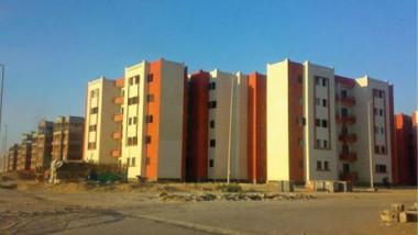 العراق يبحث إسهام البنك الدولي في تمويل قطّاع الإسكان والتعمير