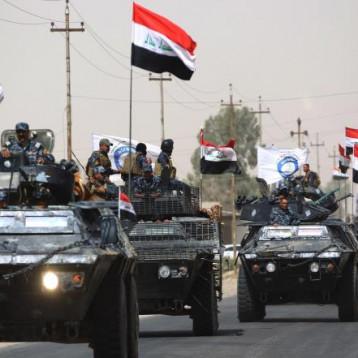 """العراق يتقدم في تصنيف """"أقوى الجيوش"""" لعام 2018"""
