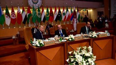 القمة العربية تفتتح أعمالها والسعودية تدعو الى «التنسيق المشترك»