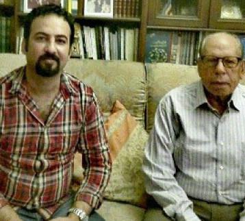 الناقد العربي صلاح فضل: النقد ممارسة علمية والبنيوية لم تمت