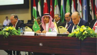 «النقد العربي» يؤكد ا لتزام مبادئ الحوكمة لمواجهة الأزمات المالية