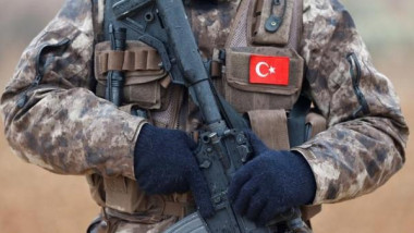 تركيا: تحييد 108 من المسلحين الأكراد خلال الأسبوع الماضي