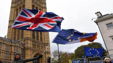 تفاؤل بنجاح صفقة بين الاتحاد الأوروبي وبريطانيا