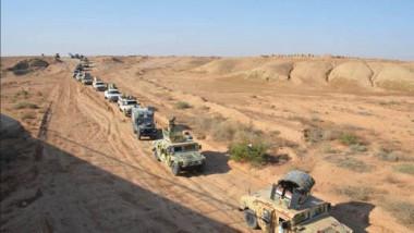 داعش لا يشكل خطراً على الانتخابات وعناصره مطاردة في صحراء الأنبار