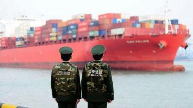 رسوم جمركية صينية على المنتجات الأميركية