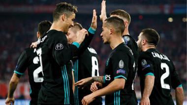 ريال مدريد يتزعم أوروبا.. وأتلتيكو يتفوق على برشلونة