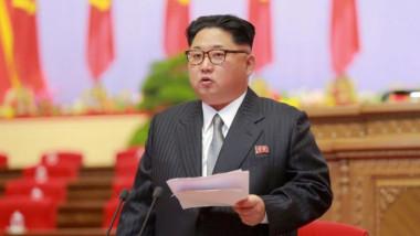 زعيم الشمالية يتعهد بوقف التجارب النووية وإغلاق موقع للتجارب