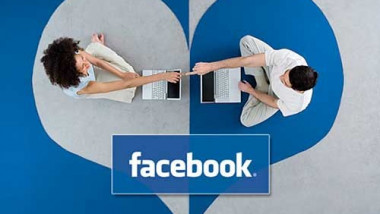 زواج فيسبوكي